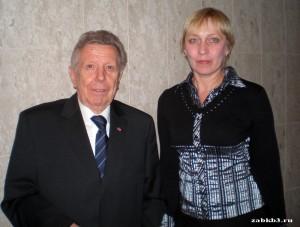 Вайнштейн Ирина Валентиновна – заместитель главного врача по организационно-методической работе