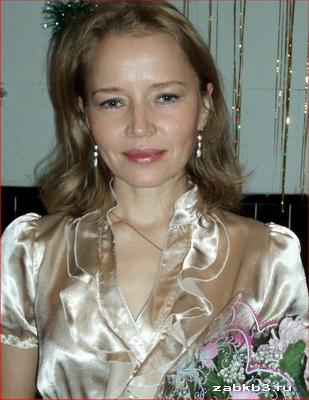 Олиферовская Ольга Георгиевна
