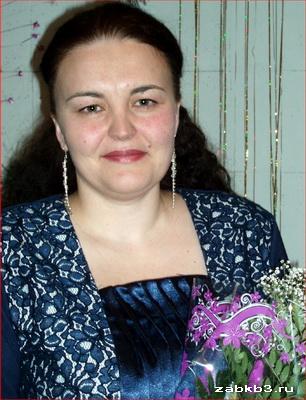 Родионова Ирина Николаевна
