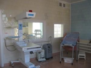 Акушерско-гинекологическое отделение 3
