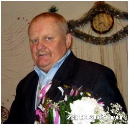 Заслуженный врач Российской Федерации, заведующий хирургическим отделением, врач-хирург Кокотов Юрий Константинович
