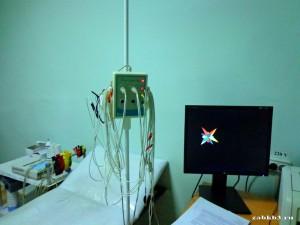 Комплекс реографический «Рео – Спектр – 2»