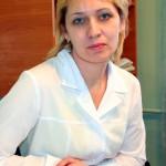 Вайнштейн Ирина Валентиновна