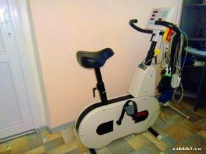 Велоэргометрический комплекс «Альтон- тест»