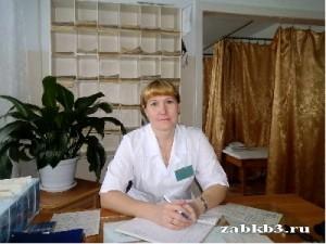 Журихина Ольга Ивановна