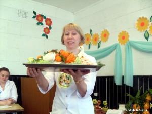 Петрушина Наталья Владимировна
