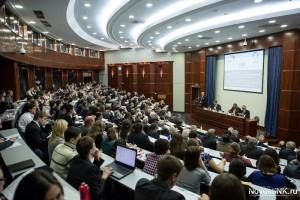 13 международный конгресс Профессия и здоровье