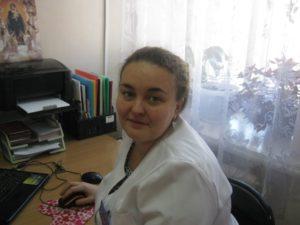 Родионова Ирина Николаевна — Старшая медицинская сестра хирургического отделения высшей квалификационной категории