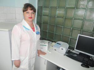 Филиппова Елена Александровна
