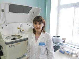 Зубарева Надежда Михайловна